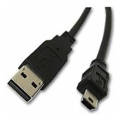 Cable USB/Mini USB