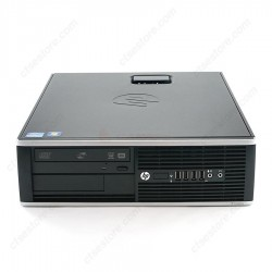 Tour HP Compaq Elite 8200