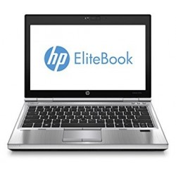 HP Elitebook 2570p (SSD)