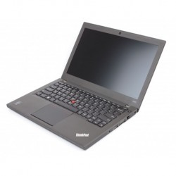 Lenovo ThinkPad X240 (SSD)