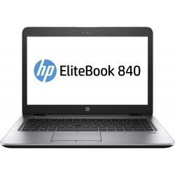 HP Elitebook 840 G3 (SSD)