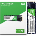SSD M.2 WD Green 240 GO