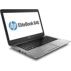 HP Elitebook 840 G1 (4/320)