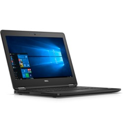 Dell Latitude E7270 (Tactile)